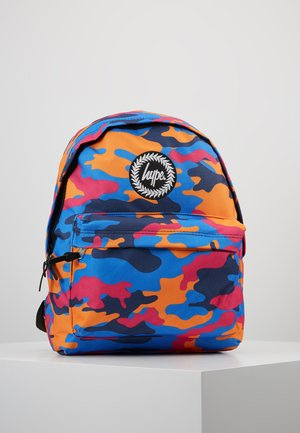 BACKPACK DUNK CAMO - Rygsække - multi