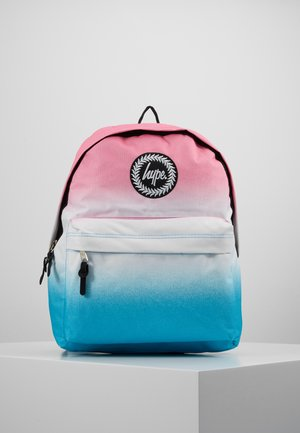 BACKPACK SHERBET FADE - Ryggsäck - multicoloured