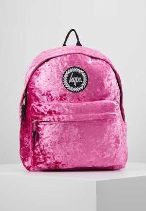 BACKPACK LEMONADE - Reppu - pink