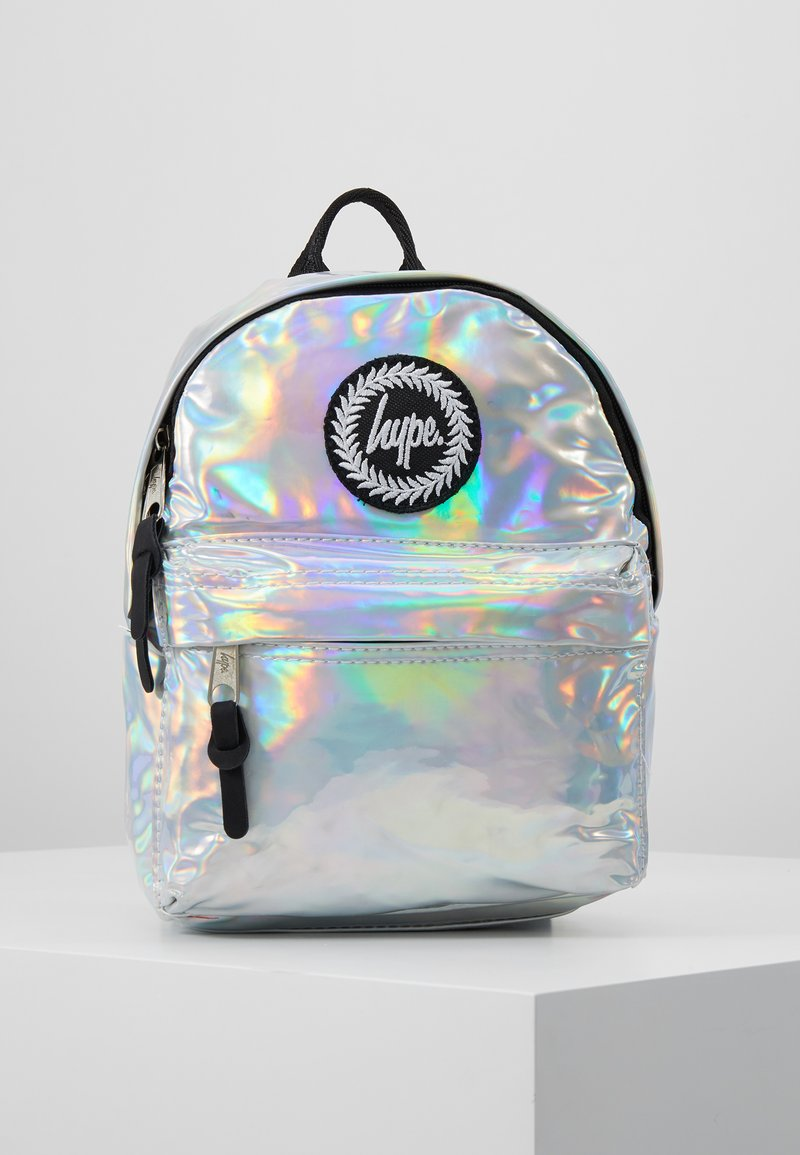 Hype - MINI BACKPACK  - Sac à dos - silver