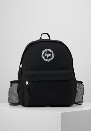 CREST SET - Sac à dos - black