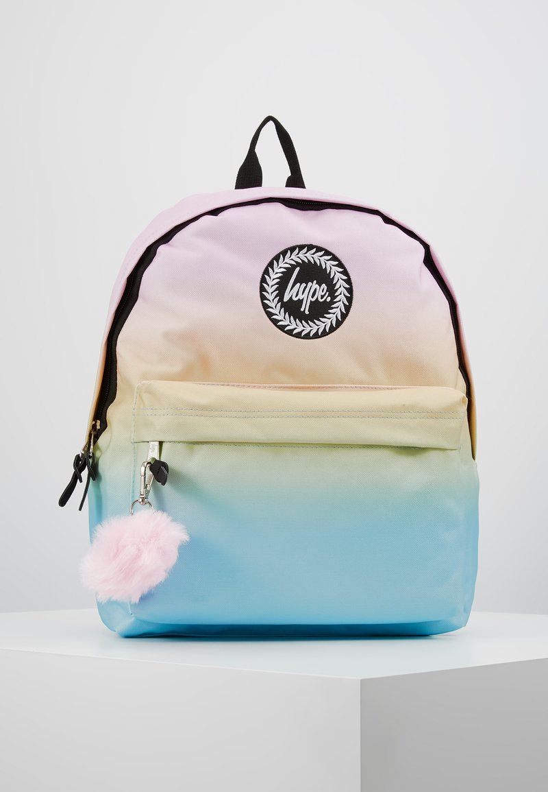 Hype - SOUR FADE - Rucksack - multi