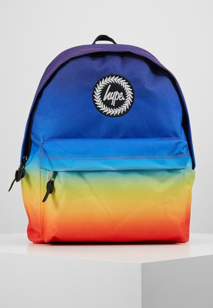 BACKPAC RAINBOW FADE - Ryggsäck - multi-coloured