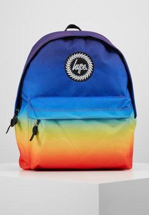 BACKPAC RAINBOW FADE - Batoh - multi-coloured