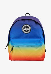 Hype - BACKPAC RAINBOW FADE - Mochila - multi-coloured - 1