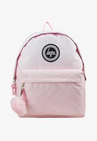 Hype - BACKPACK SPECKLE FADE - Batoh - pink/white - 1