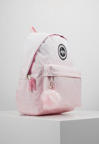 Hype - BACKPACK SPECKLE FADE - Batoh - pink/white - 4