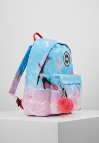 Hype - BACKPACK MERMAID - Mochila - blue/pink - 4