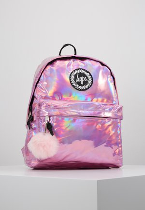 BACKPACK HOLO - Batoh - pink