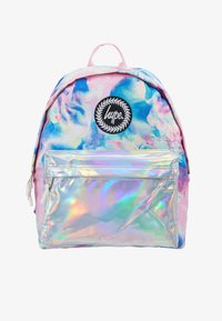 Hype - BACKPACK DREAM WAVE - Tagesrucksack - silver - 1