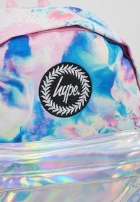 Hype - BACKPACK DREAM WAVE - Tagesrucksack - silver - 2
