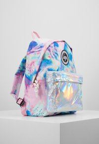 Hype - BACKPACK DREAM WAVE - Tagesrucksack - silver - 4
