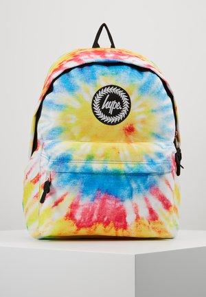 BACKPACK TIE DYE - Batoh - multicoloured