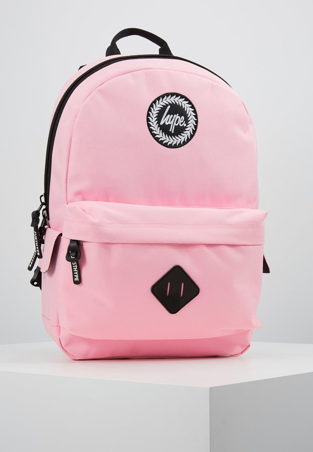 BACKPACK MIDI - Ryggsäck - pink