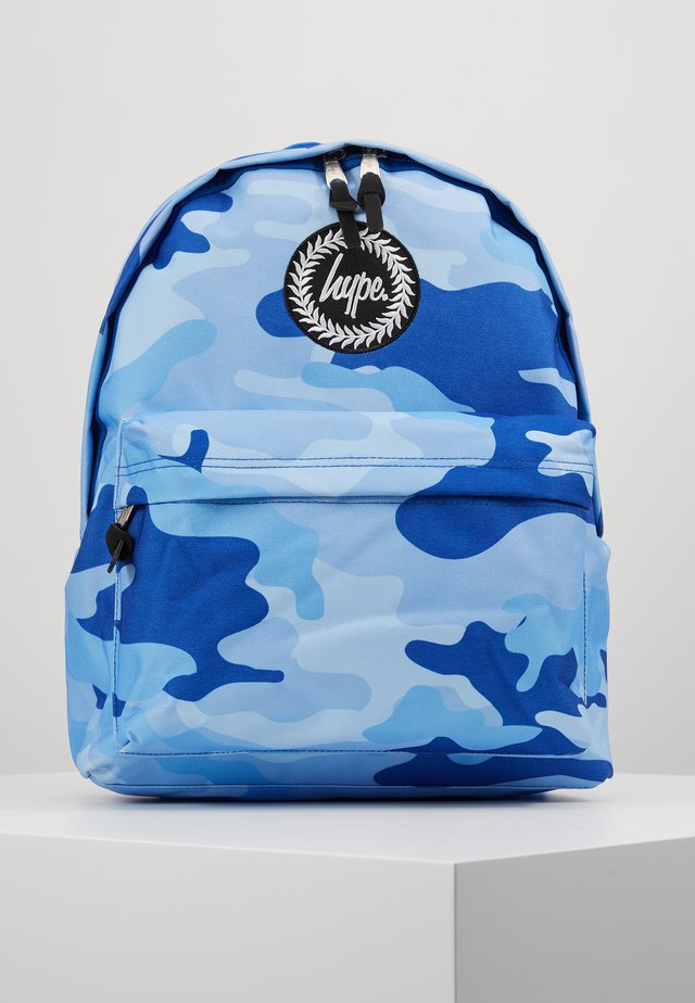 BACKPACK - Ryggsäck - blue