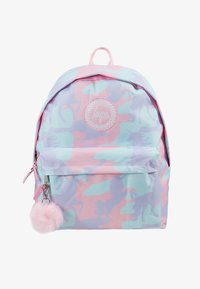 Hype - BACKPACK - Reppu - pink - 1