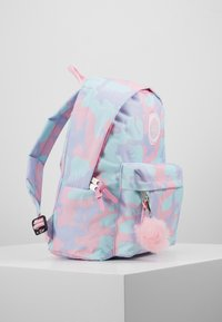 Hype - BACKPACK - Reppu - pink - 4