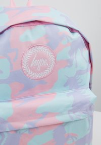 Hype - BACKPACK - Reppu - pink - 2