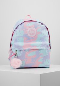 Hype - BACKPACK - Reppu - pink - 0