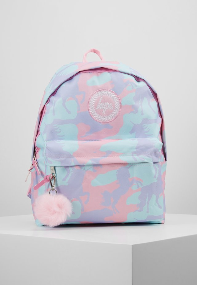 BACKPACK - Ryggsäck - pink