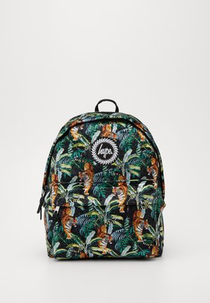 BACKPACK LEAFY TIGER - Rygsække - multi