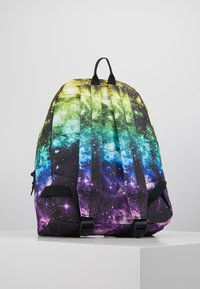 Hype - BACKPACK RAINBOW SPACE - Rugzak - multi - 1