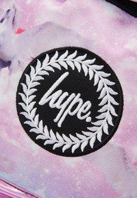 Hype - BACKPACK UNICORN HOLO - Batoh - pink - 4