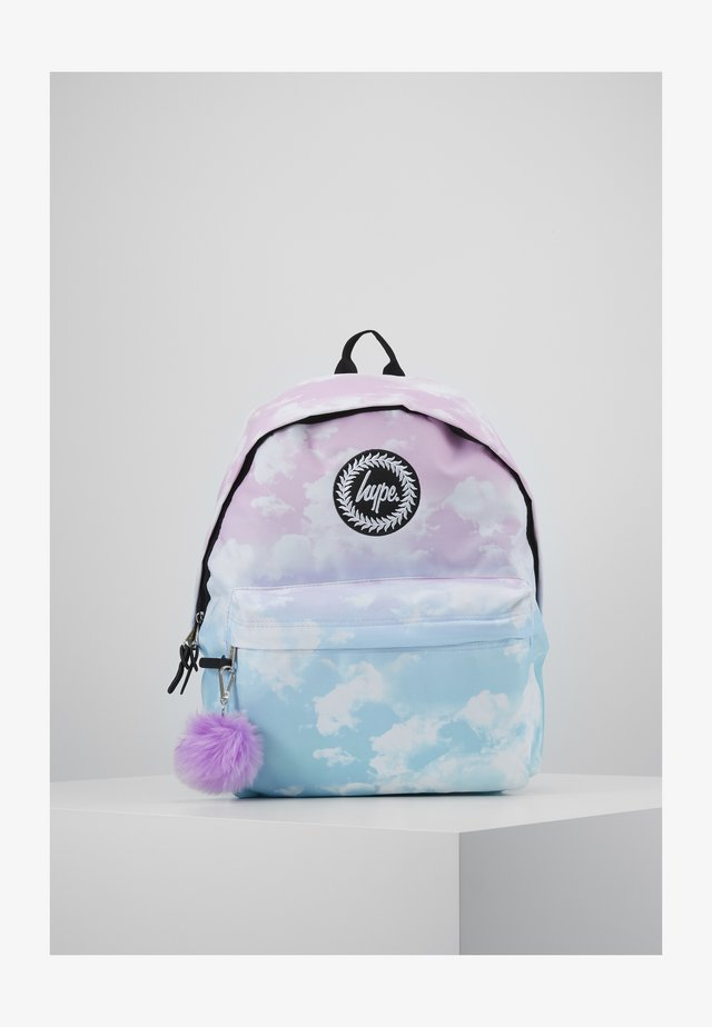 BACKPACK  CLOUD FADE - Ryggsäck - multi