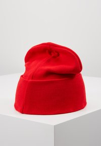 Hype - BEANIE SCRIPT - Berretto - red - 3
