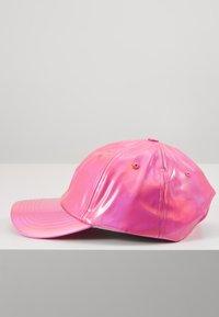 Hype - CAP - PINK HOLO DAD - Gorra - pink - 2