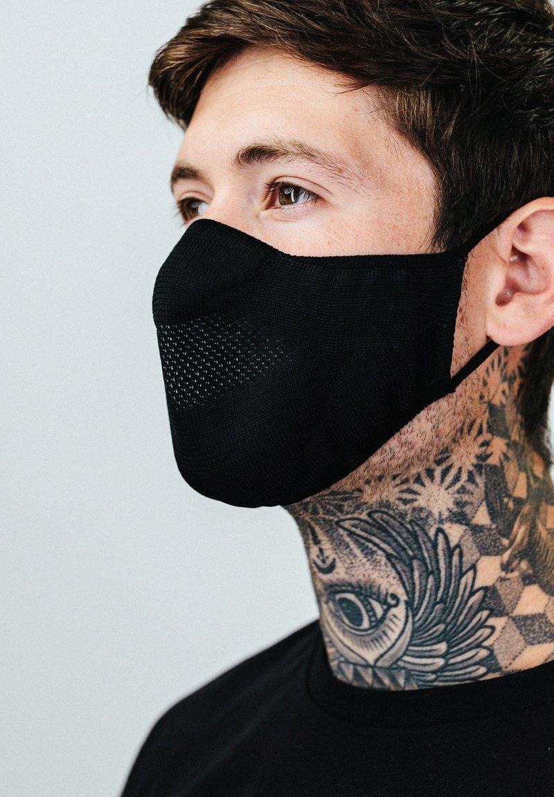 Hype - Community mask - black