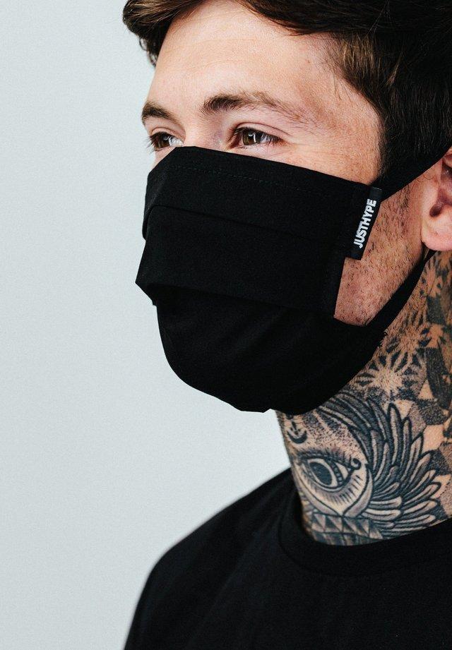 3 PACK  - Community mask - black