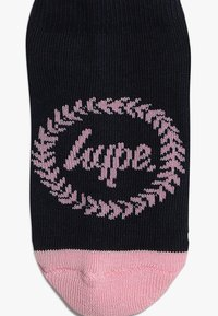 Hype - GIRLS SPORTS TRAINER CREST 3 PACK - Calcetines - multi - 4