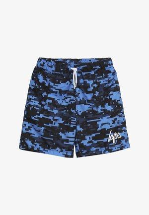 SWIM - Swimming shorts - blue