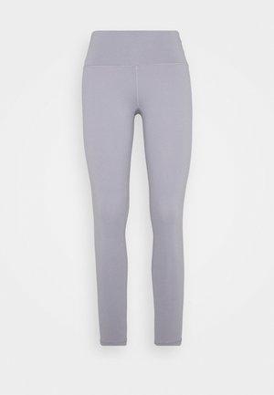 DONT LOOK  - Leggings - Trousers - grey