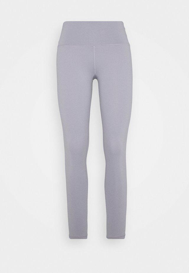 DONT LOOK  - Leggings - grey