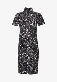 H2O Fagerholt - NOODLES AND BEER - Day dress - black seashell - 4