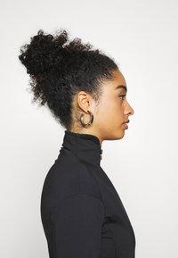 H2O Fagerholt - DRESS ME DRESS - Jersey dress - black - 4