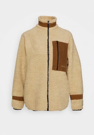 YES JACKET - Winter jacket - beige