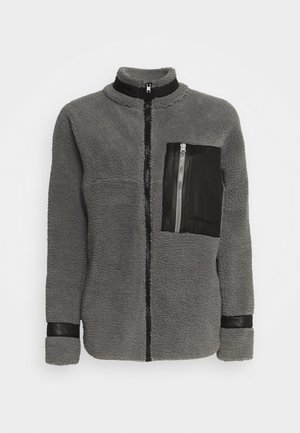 YES JACKET - Winter jacket - grey