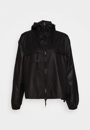 ALWAYS TRACK JACKET - Training jacket - black