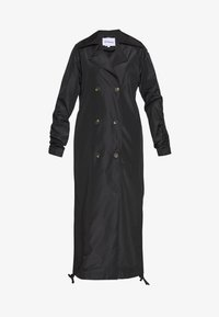 H2O Fagerholt - BØLLES BEST FRIEND - Trenchcoat - black - 4