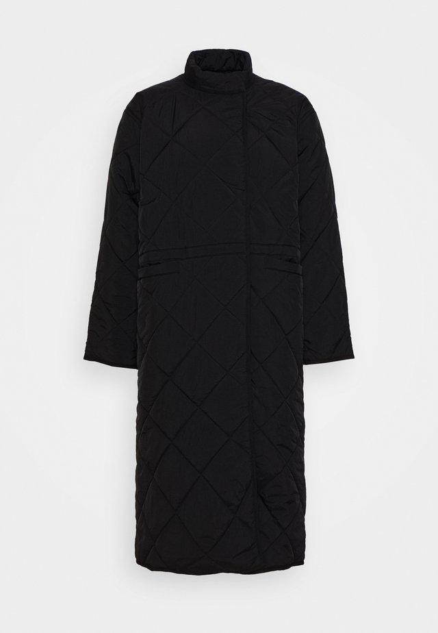 BABY MAMA JACKET - Winter coat - black