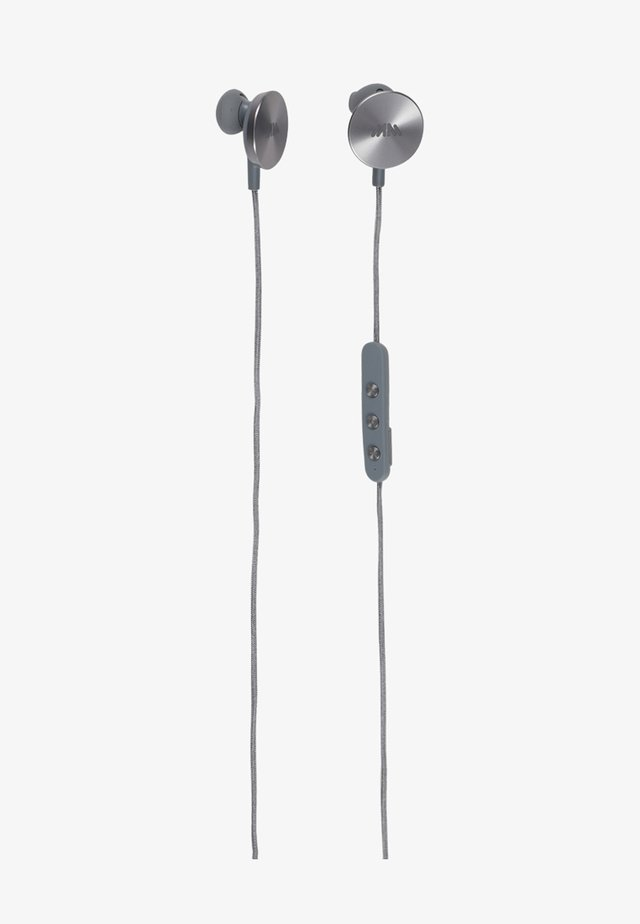 BUTTONS  - Headphones - grey
