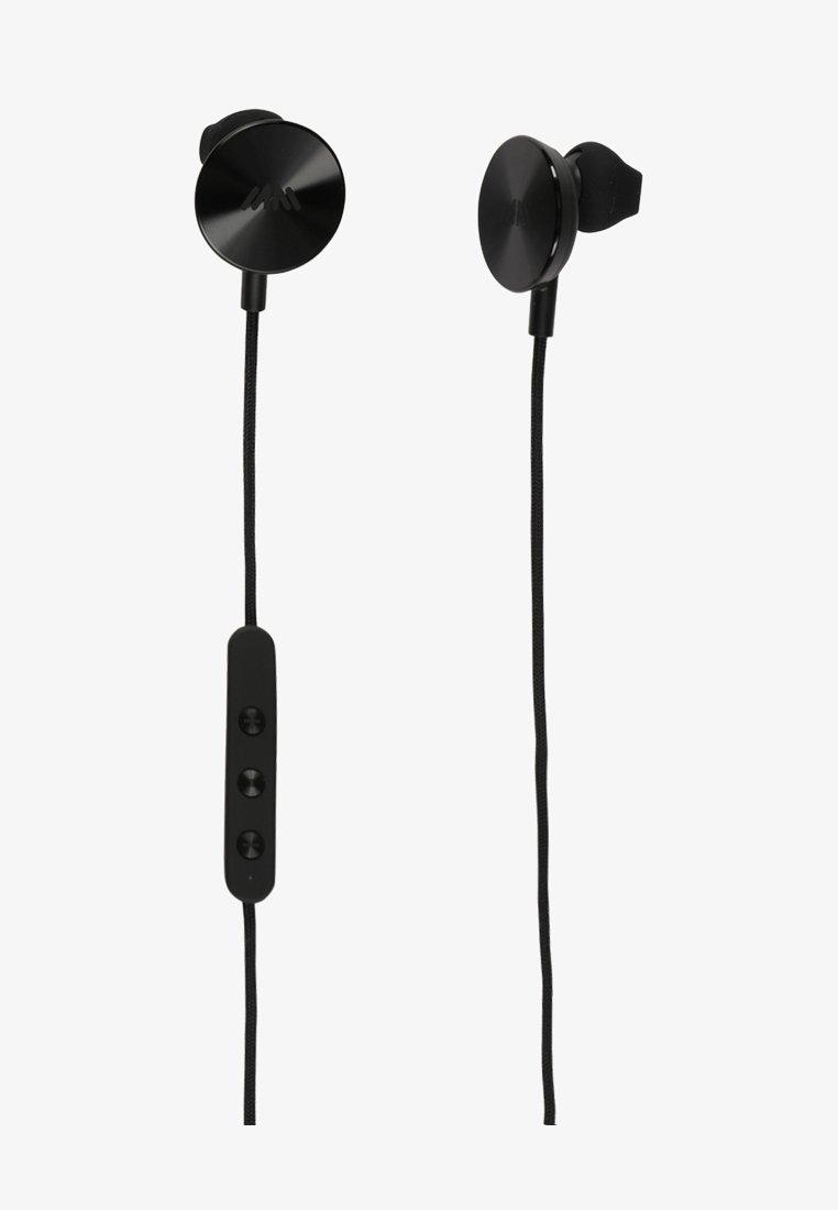 i.am+ - BUTTONS  - Høretelefoner - black