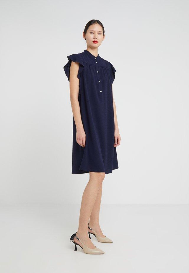 NOTABLE - Denní šaty - blau