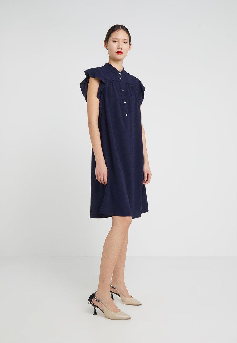 iBlues - NOTABLE - Vestido informal - blau