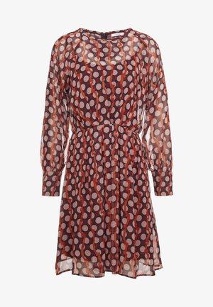 EXTRA - Day dress - ferro