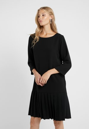 CAPPERO - Cocktailkleid/festliches Kleid - black