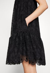 iBlues - IVREA - Cocktail dress / Party dress - black - 5